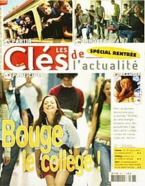 Julien Gaisne pour Les Clés de l'actualité