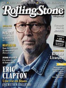 Julien Gaisne pour Rolling Stone
