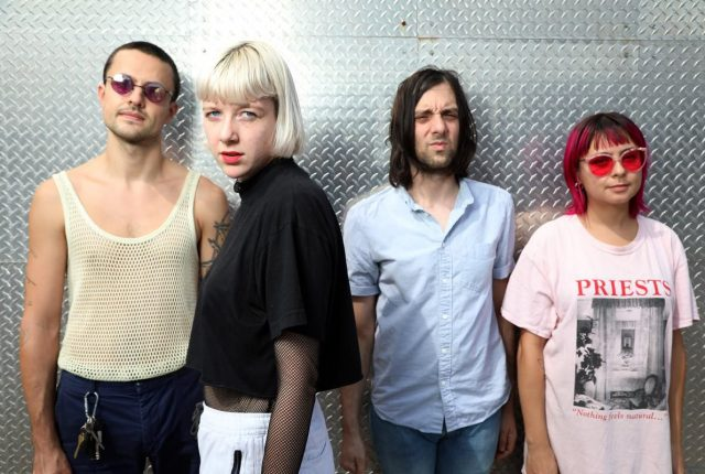 Dilly Dally Interview
