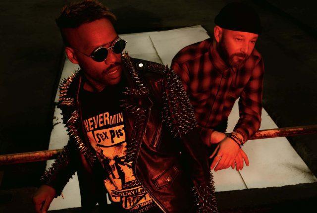 Interview de Skip The Use par Stone Alone pour la sortie de l'album Past & Future